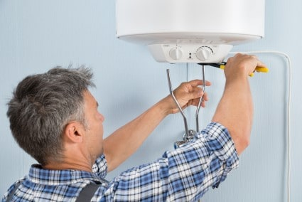 LEAKS LOVE TO HIDE…ENSOR PLUMBING KNOWS HOW TO FIND AND FIX THEM