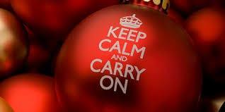 How to Have a Holly-Jolly Stress-Free Holiday Season